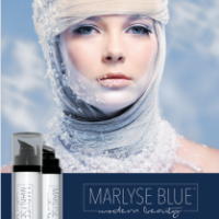 MARLYSE BLUE