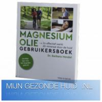 Magnesiumolie gebruikersboek zechsal mijngezondehuid