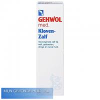 gehwol, mijngezondehuid.nl, klovenzalf