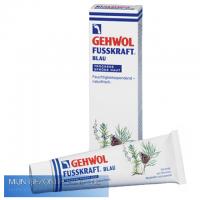 gehwol, mijngezondehuid.nl, blauw