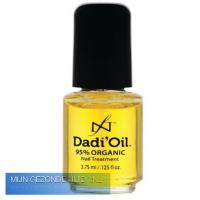 Dadi 'Oil, mijngezondehuid.nl