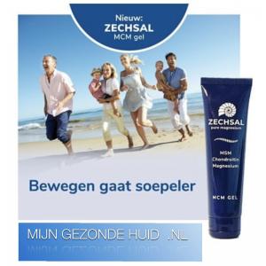 Mcm gel, zechsal, mijngezondehuid.nl