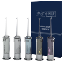 Marlyse blue ampul treatment
